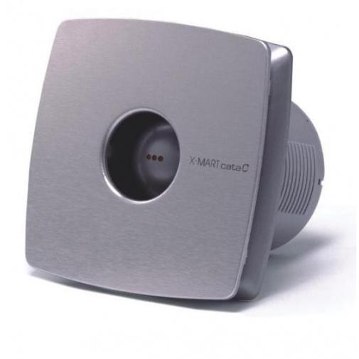 CATA X-MART 15 H INOX Ventilátor nástěnný nerez 150mm, 320m3/hod