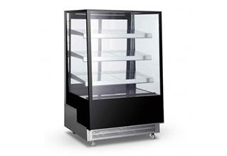 Kompletní informace o chladících cukrářských vitrínách