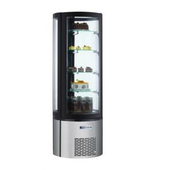 NORDline ARC 400 R Stolní chladící vitrína cukrářská