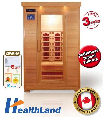 HealthLand Standard 2002