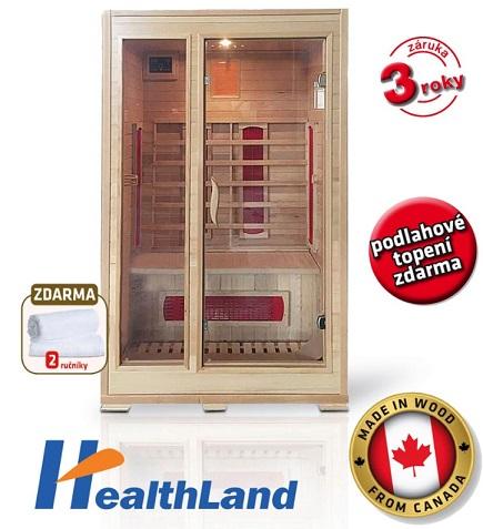 HealthLand Economical 2002