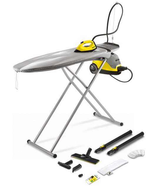Kärcher SI 4 EasyFix Iron Kit 1.512-454