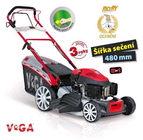VeGA 495 SXH