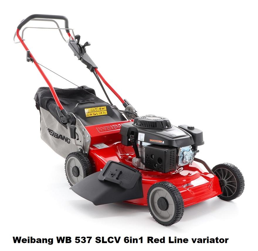 Weibang WB 537 SLCV