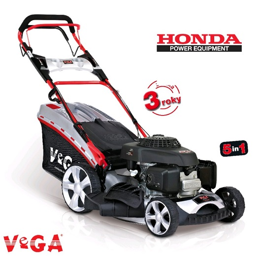 VeGA 752 SXH GCV Honda