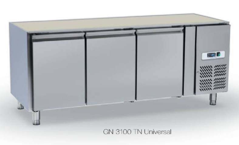 NORDline GN 3100 TN Universal