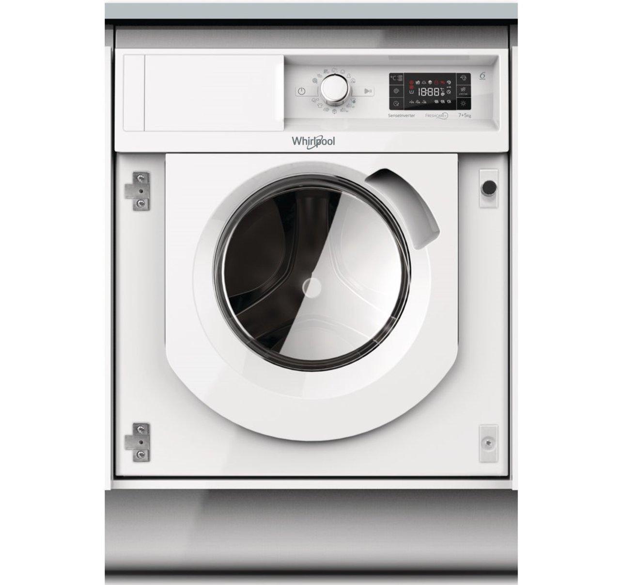 Whirlpool BI WDWG 75148 EU