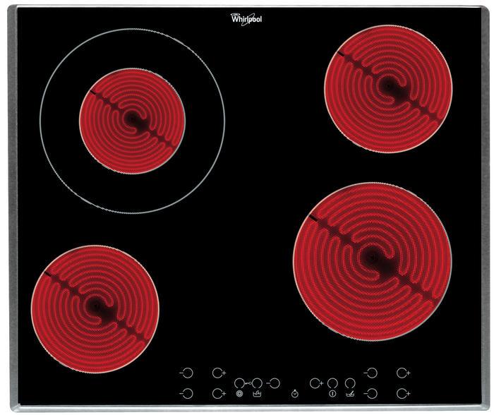 Whirlpool AKT 8600 IX