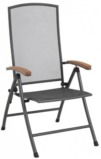 MWH Masao polohovatelná židle