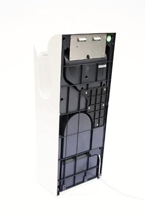 Obrázek galerie pro produkt Jet Dryer STYLE bílý + AKCE a Záruka+, Tryskový osoušeč rukou, Hepa filtr H13, UV diody