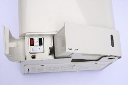 Obrázek galerie pro produkt Jet Dryer STYLE stříbrný + AKCE a Záruka+, Tryskový osoušeč rukou, Hepa filtr H13, UV diody