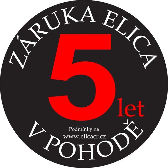 Obrázek galerie pro produkt Elica Elektra IX/F/80 Digestoř komínová 80cm, nerez