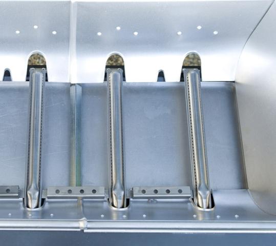 Obrázek galerie pro produkt Campingaz 3 Series Classic LS Plus /2000015639/ Zahradní plynový gril - AKČNÍ SET
