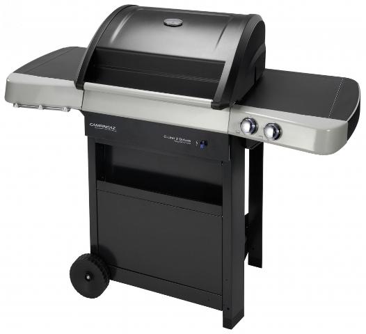 Obrázek galerie pro produkt Campingaz C-LINE 2 Deluxe RBS + AKCE Dárek, Zahradní plynový gril Culinary modul /2000032078/