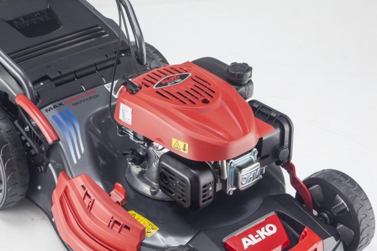 Obrázek galerie pro produkt AL-KO Comfort 46.0-4 SP-A Plus + AKCE Zprovoznění a Záruka 6let, Benzínová sekačka s pojezdem /119938/, záběr 46cm