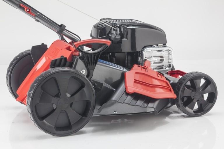 Obrázek galerie pro produkt AL-KO Premium 470 VS-B + AKCE Zprovoznění a více, Benzínová sekačka s variabilním pojezdem /119947/, B&S 650 EXi