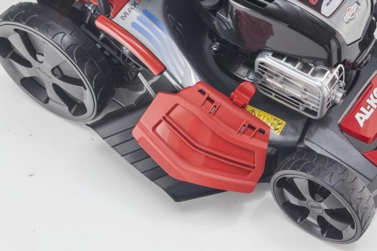 Obrázek galerie pro produkt AL-KO Premium 520 VSI-B + AKCE Zprovoznění a více, Benzínová sekačka s elektrostartem a regulací pojezdu /119948/, B&S 675 iS