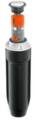 Obrázek galerie pro produkt Gardena T 100 Premium 8202-29 Turbínový zadešťovač