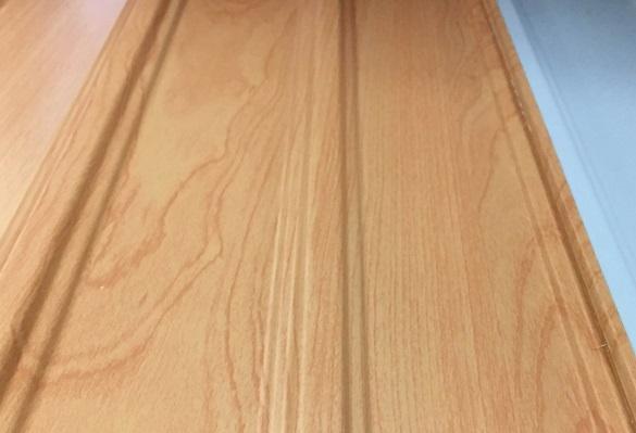 Obrázek galerie pro produkt G21 GAH 1085 hnědý + AKCE, Zahradní plechový domek na nářadí 340 x 319 cm, dekor dřeva