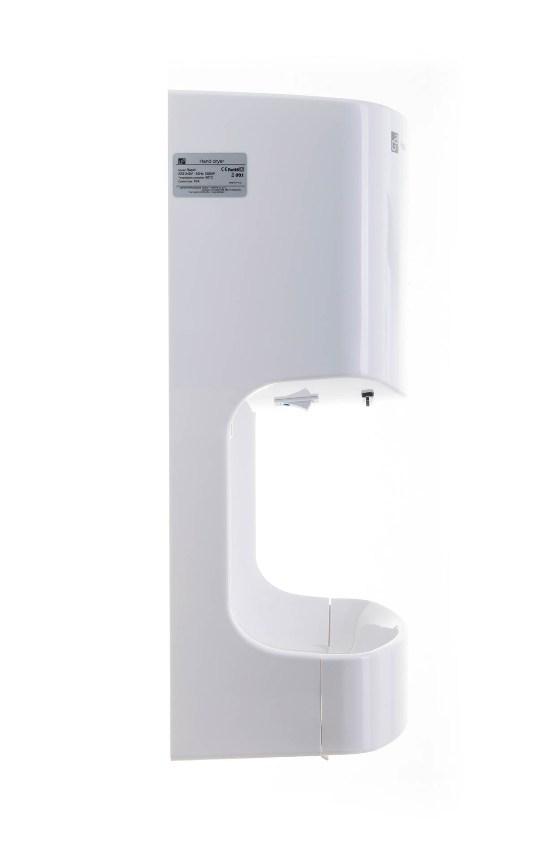 Obrázek galerie pro produkt G21 Rapid White /635355/ Bezdotykový osoušeč rukou bílý