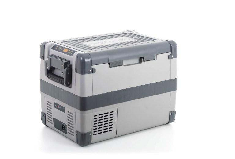 Obrázek galerie pro produkt G21 C35 + AKCE%, Autochladnička kompresorová o objemu 35l, DC 12/24V, AC 100-240V