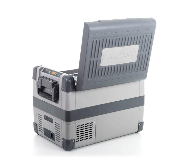 Obrázek galerie pro produkt G21 C35 + AKCE, Autochladnička kompresorová o objemu 35 l, DC 12/24V, AC 100-240V