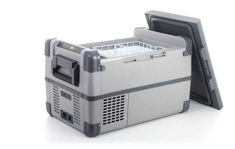 Obrázek galerie pro produkt G21 C40 /6390525/ Autochladnička kompresorová o objemu 40l, DC 12/24V + AC 100-240V
