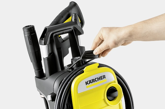 Obrázek galerie pro produkt Kärcher K 5 Compact 1.630-750.0 + AKCE, Tlaková myčka kompaktní 20-145bar