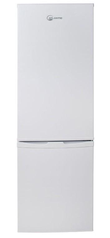 Obrázek galerie pro produkt Atlantic AT-278 Kombinovaná chladnička bílá, A+, 170cm