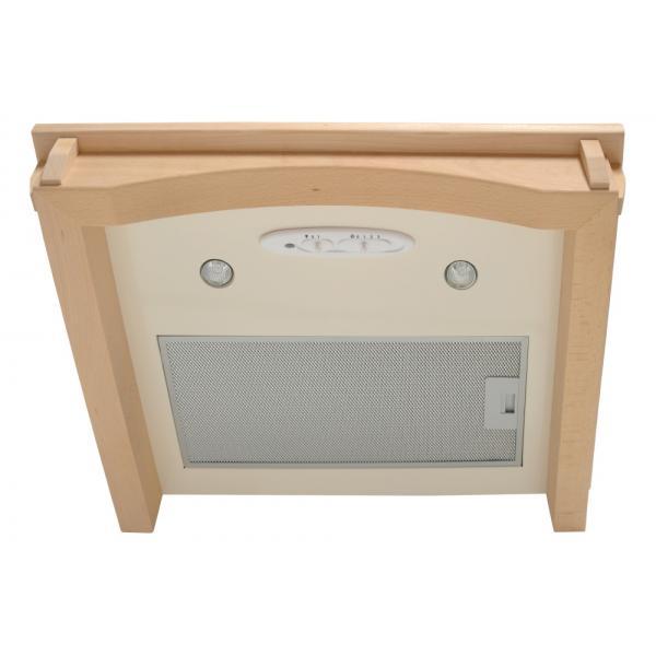 Obrázek galerie pro produkt Cata EMPIRE KD 304060 + AKCE, Digestoř komínová rustikální 60cm