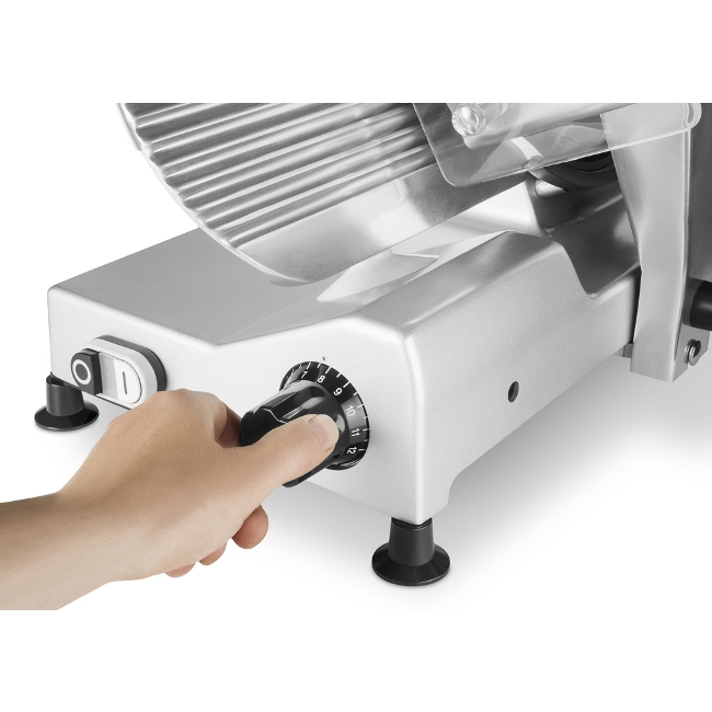 Obrázek galerie pro produkt Catler FS 9010 nerez + AKCE, Profi kovový kuchyňský kráječ potravin