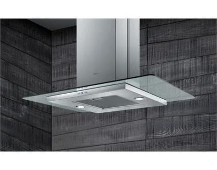 Obrázek galerie pro produkt Elica Tribe IX/A/60 + Dárek a Záruka+, Digestoř komínová 60cm, nerez/sklo