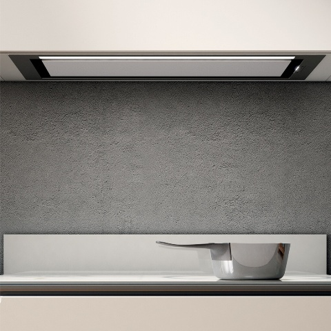 Obrázek galerie pro produkt Elica Hidden IXGL/A/60 + AKCE Záruka 5 LET, Digestoř vestavná do skříňky 60cm