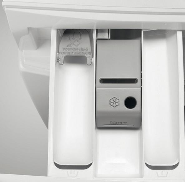 Obrázek galerie pro produkt AEG ProSense L6FBG49WC Pračka s kapacitou 9kg, A+++-30%,1400ot/min