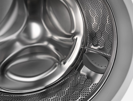 Obrázek galerie pro produkt AEG ProSense L6FBG49WC Pračka s kapacitou 9kg, 1400ot/min