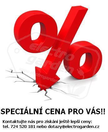 Obrázek galerie pro produkt VeGA LES 1201 Elektrický vertikutátor se záběrem 33cm, 1250W