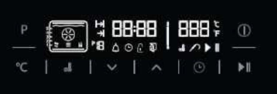Obrázek galerie pro produkt Beko BIR 32400 XMS Multifunkční trouba nerez - AKCE